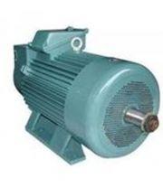 Động cơ điện 3 pha dây cuốn WUXI YZR160M1-6 (5kW)