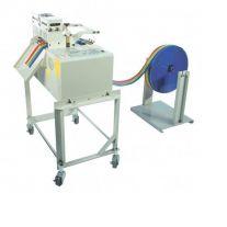 Máy cắt dây đai thẳng bằng dao nhiệt Cutex TBC-50LH