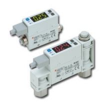 Cảm biến lưu lượng SMC PFM710-02