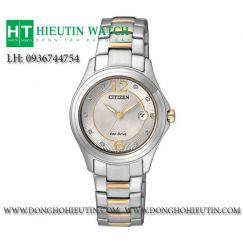 Đồng Hồ Nữ Citizen FE1134-54A