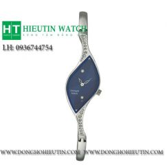 Đồng Hồ Nữ Titan Raga 9710SM01