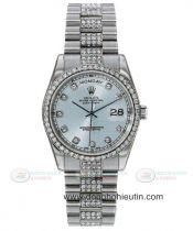 Đồng Hồ Rolex Day Date Diamonds 8346