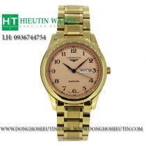 Đồng hồ longines L2.628.4.787 dây kim loại cao cấp cho nam