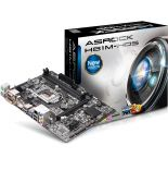 Asrock H81M-HDS (Chipset Intel H81/ Socket LGA1150/ VGA onboard)