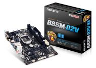 Gigabyte B85M-D2V (Chipset Intel B85/ Socket LGA1150/ VGA onboard)