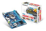 Gigabyte H61M-DS2 (Chipset Intel H61/ Socket SK1155/ VGA onboard)