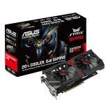 Asus R7370 DC2OC-2GD5-GAMING-SAP (AMD Radeon/ 2Gb/ DDR5/ 256Bit)