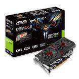 Asus GTX950-OC-2GD5 (NVIDIA Geforce/ 2Gb/ DDR5/ 128 Bits)
