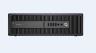 HP EliteDesk 800 G2 SFF Business PC (PN:V2D84PA)