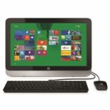 """HP 22-2027d AiO 21.5"""" Touch Core i5-4460T K5L73AA"""