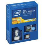 Intel Core i7 5960X (Up to 3.5Ghz/ 20Mb cache)