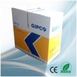 Cable mạng GIPCO - UTP CAT6.