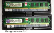 RAM Kingston 2Gb DDR2 800