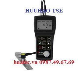 Máy đo độ dày bằng siêu âm Huatec TG4000 (đo qua lớp sơn)