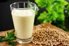 Sữa Đậu Nành/chai 450ml