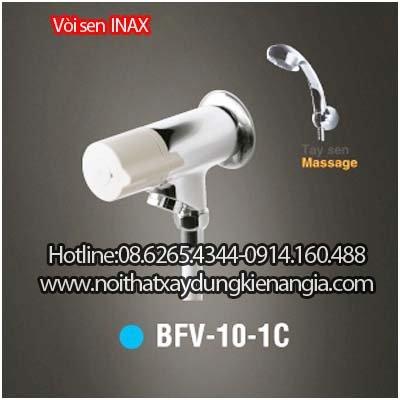 Vòi sen tắm INAX BFV-10-1C