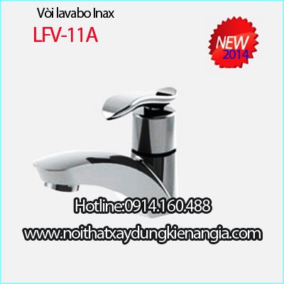 Vòi lavabo INAX LFV 11A
