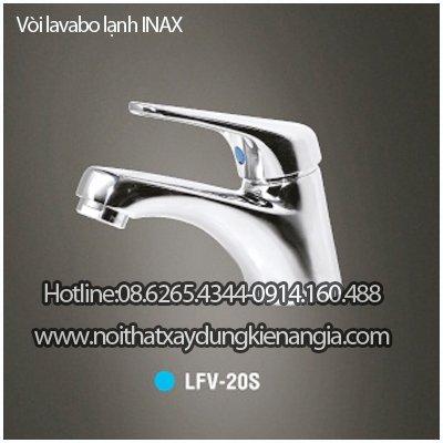 Vòi lavabo INAX LFV 20S