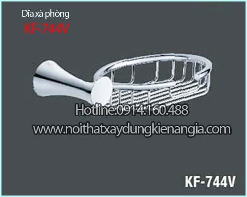 Dĩa xà phòng  INAX KF744V