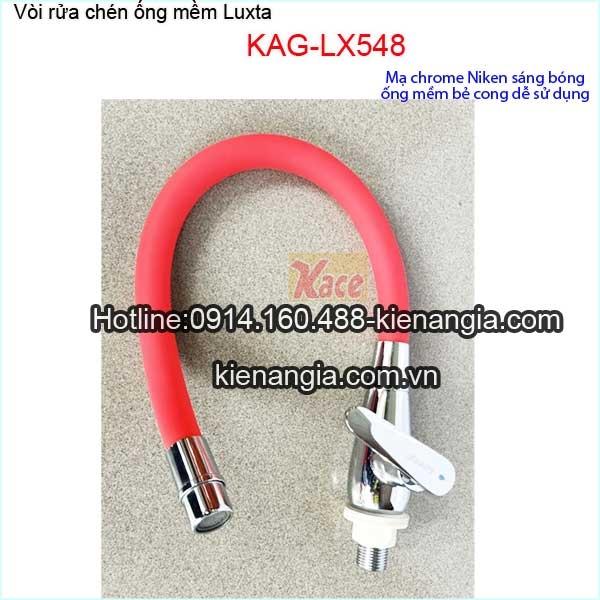 KAG-LX548-Voi-rua-chen-ong-mem-Luxta-KAG-LX548-4