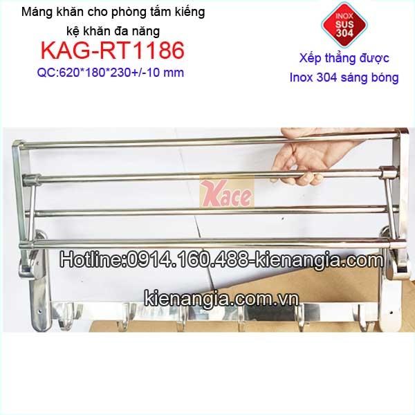 KAG-RT1186-Mang-khan-phong-tam-kieng-ke-khan-da-nang-inox304-bong-KAG-RT1186