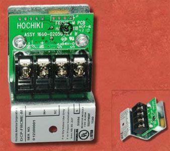 Module giám sát ngõ vào DCP-FRCME-M