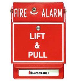 Nút kéo khẩn cấp DCP-AMS-LP