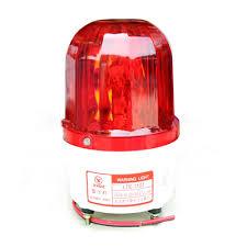 Đèn báo động chớp xoay LTE-1101