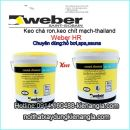 Keo chà ron hồ bơi Thái Lan Weber-HR