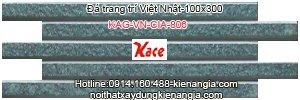 Đá trang trí 100x300 Việt Nhật KAG-VN-CIA-806