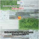 Gạch 3D bóng lát sân vườn 40x40 KAG-4971
