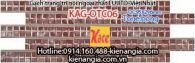 Gạch ngoại thất,nội thất trang trí Fujito KAG-OTC06
