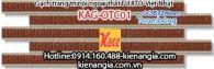 Gạch ngoại thất,nội thất trang trí Fujito KAG-OTC01