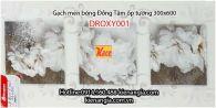 Gạch Đồng Tâm men bóng ốp tường 3060DROXY001