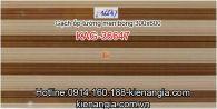 Gạch men bóng ốp tường 30x60 KAG-36647