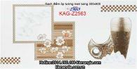 Gạch điểm ốp tường 30x60 KAG-Z2563