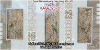Gạch điểm trang trí ốp tường 30x60 KAG-Z2570