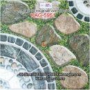 Gạch 3D mờ lát sân vườn cao cấp 50x50 KAG-5951