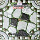 Gạch 3D mờ lát sân vườn cao cấp 50x50 KAG-5956