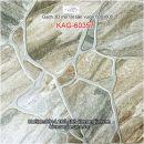 Gạch 3D sân vườn 60x60 cao cấp KAG-60357