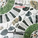 Gạch 3D sân vườn 60x60 cao cấp KAG-60358