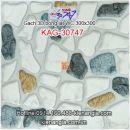 Gạch 3D bóng 30x30 lát phòng tắm KAG-30747