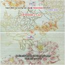 Gạch Thạch Bàn ốp tường khách sạn 30x60 TIP36-004-21-22