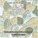 Gạch  lát sân 40x40 KAG-40223