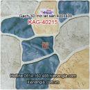 Gạch  lát sân 40x40 KAG-40215