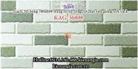 Gạch 3D bóng mẫu 2020 trang trí ốp tường 300x600 KAG-36808