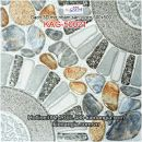 Gạch 3D nhám 50x50 lát sân KAG-50021