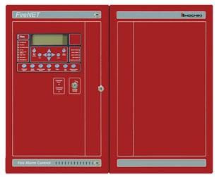TT báo cháy địa chỉ FireNET 6-8 Loop FN-8127
