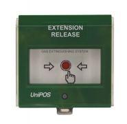 Nút nhấn xả khí mở rộng FD3050G