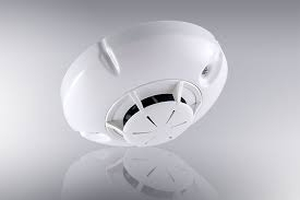 Đầu báo không dây khói nhiệt kết hợp VIT60